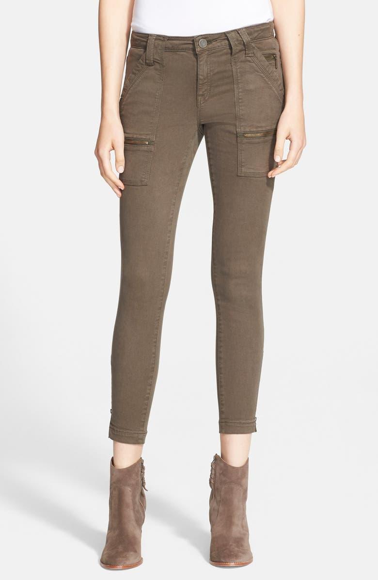 JOIE Park Skinny Pants, Main, color, 037