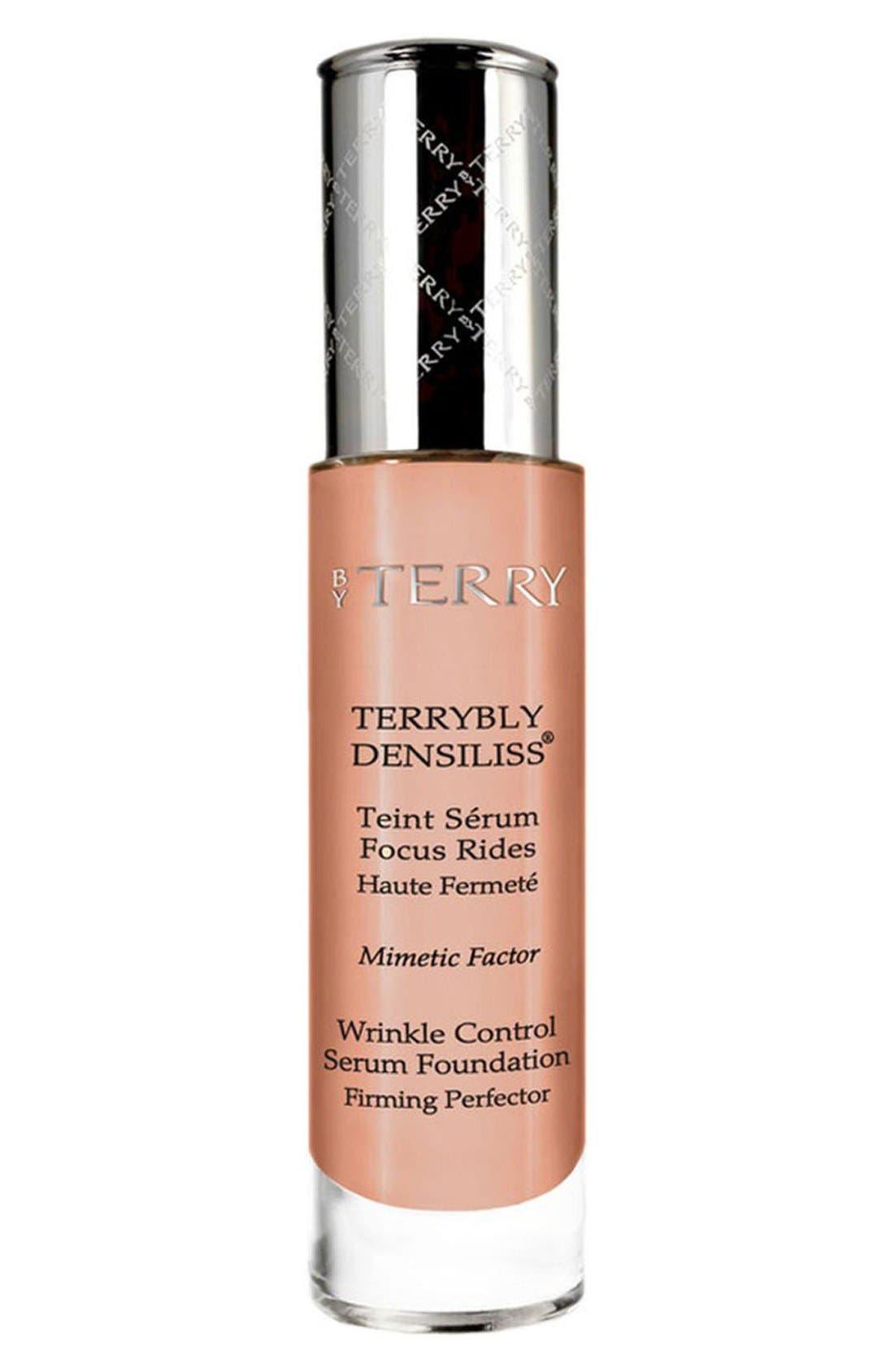 Terrybly Densiliss Foundation