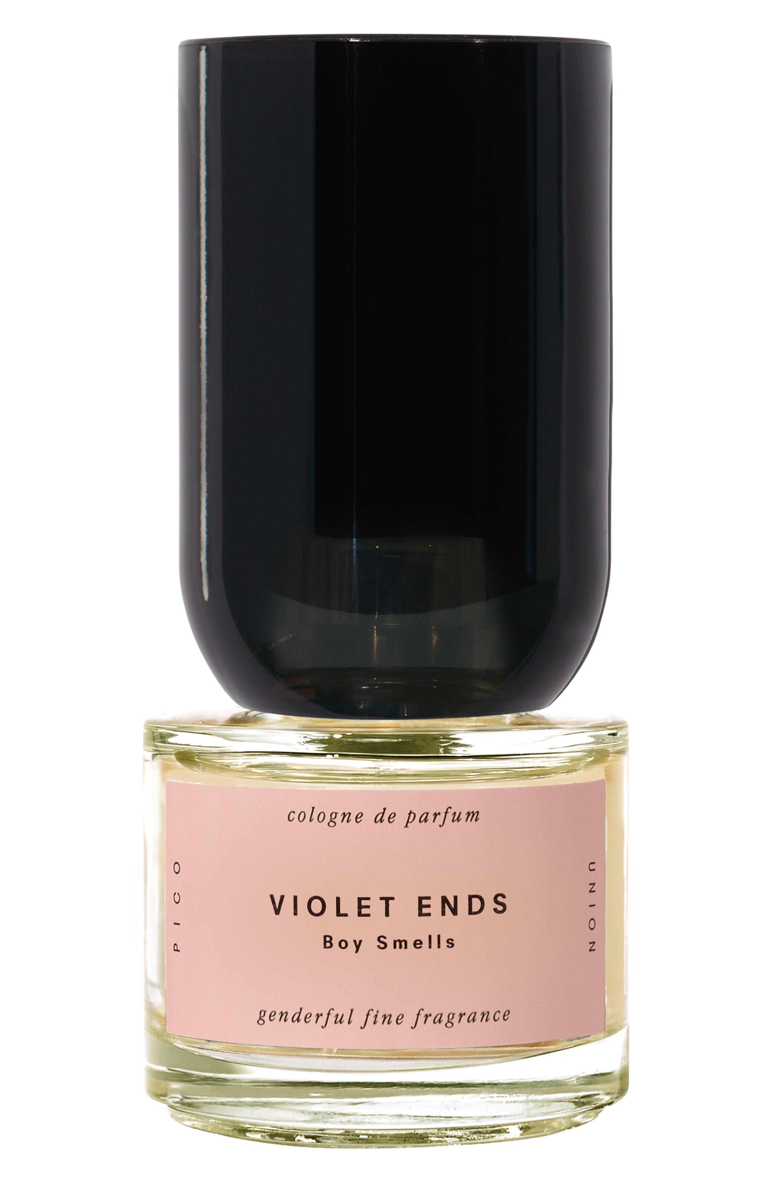 Violet Ends Genderful Fine Fragrance