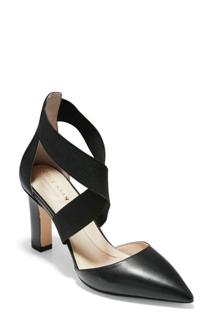 Image of Cole Haan Grand Ambition Maikki Pointed Toe Pump