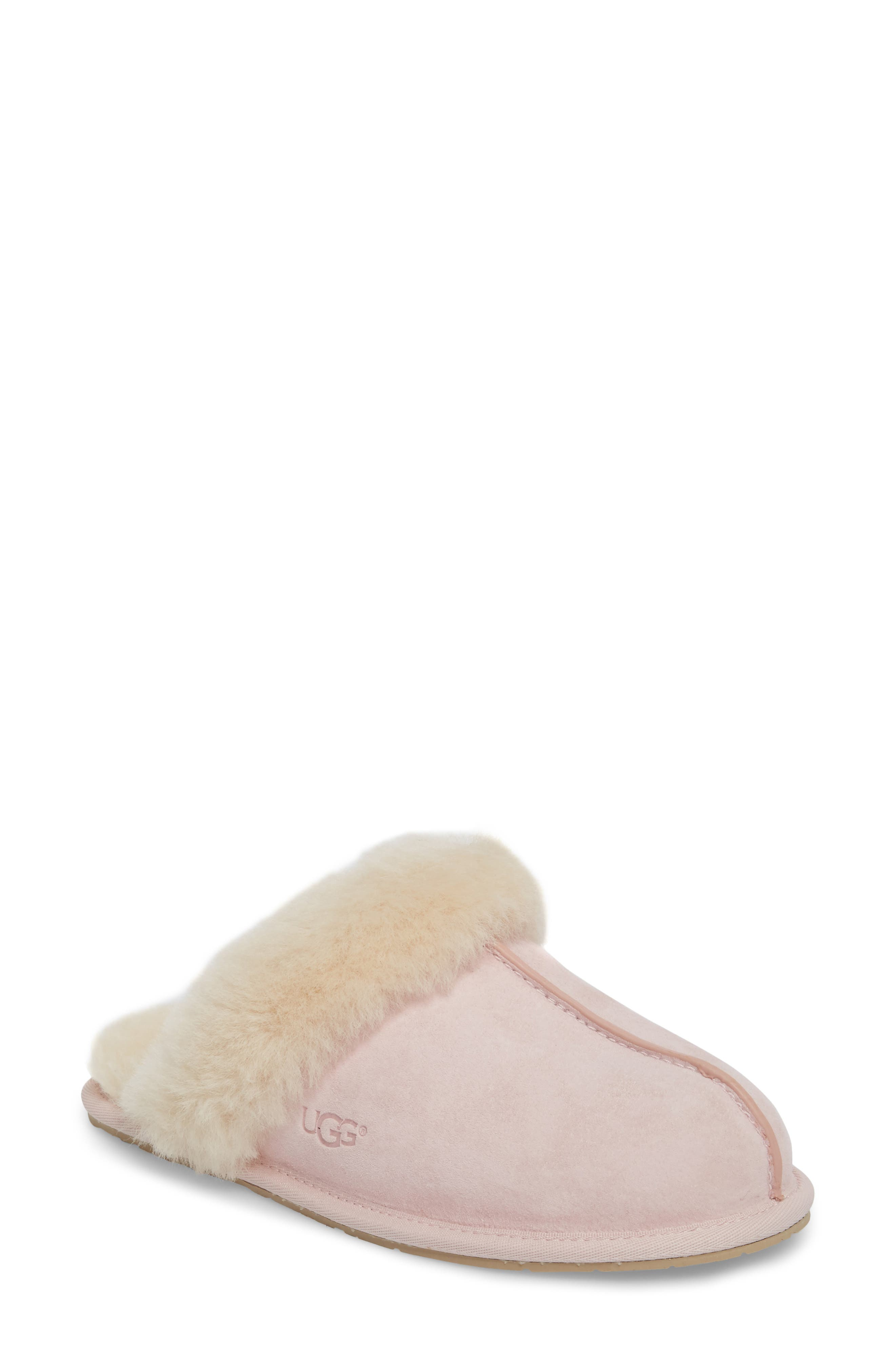 ,                             Scuffette II Water Resistant Slipper,                             Main thumbnail 49, color,                             689
