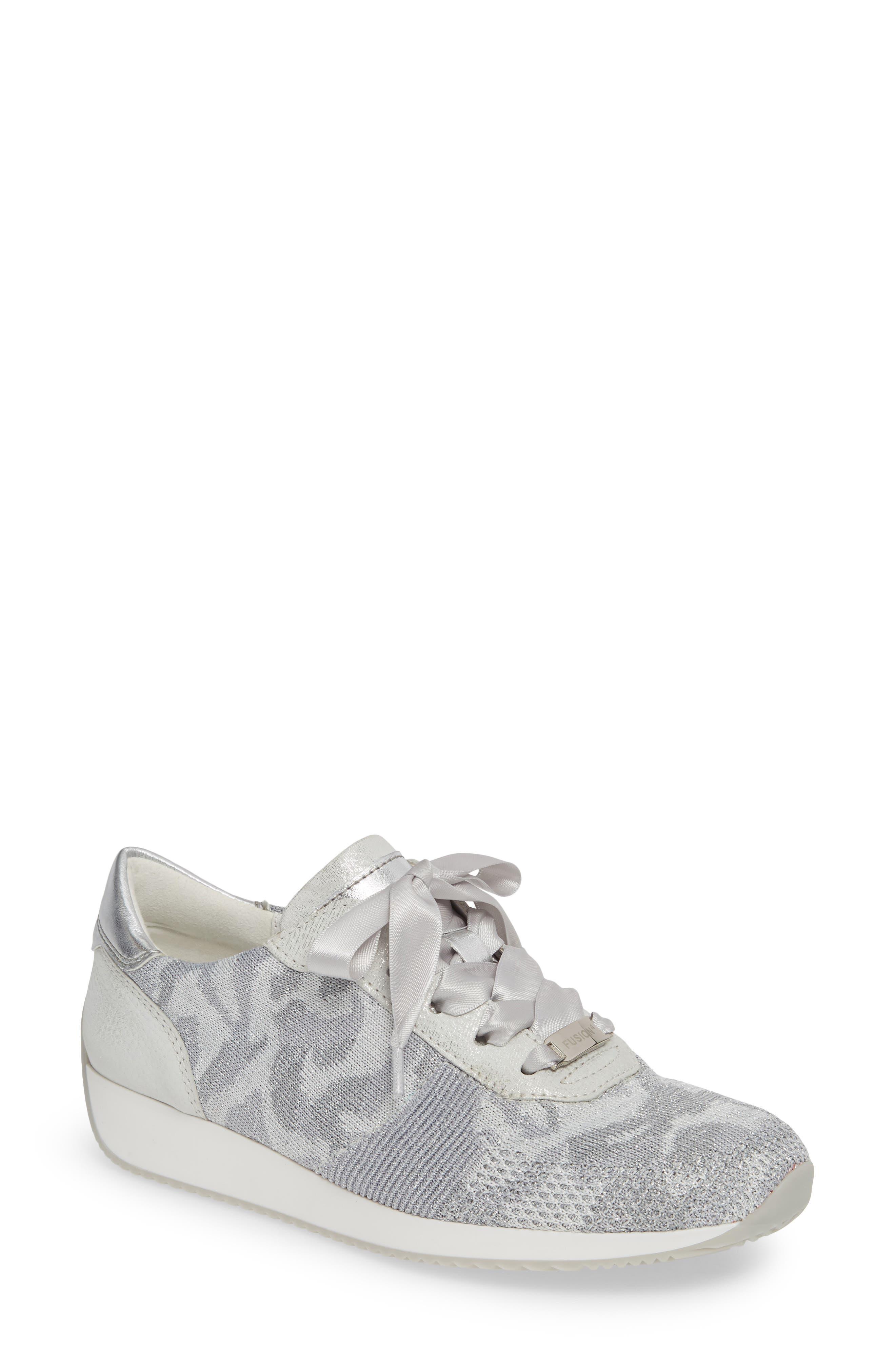 Ara Lilly Sneaker, Grey