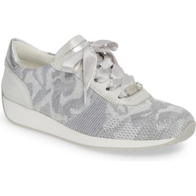 Ara Lilly Sneaker- Grey