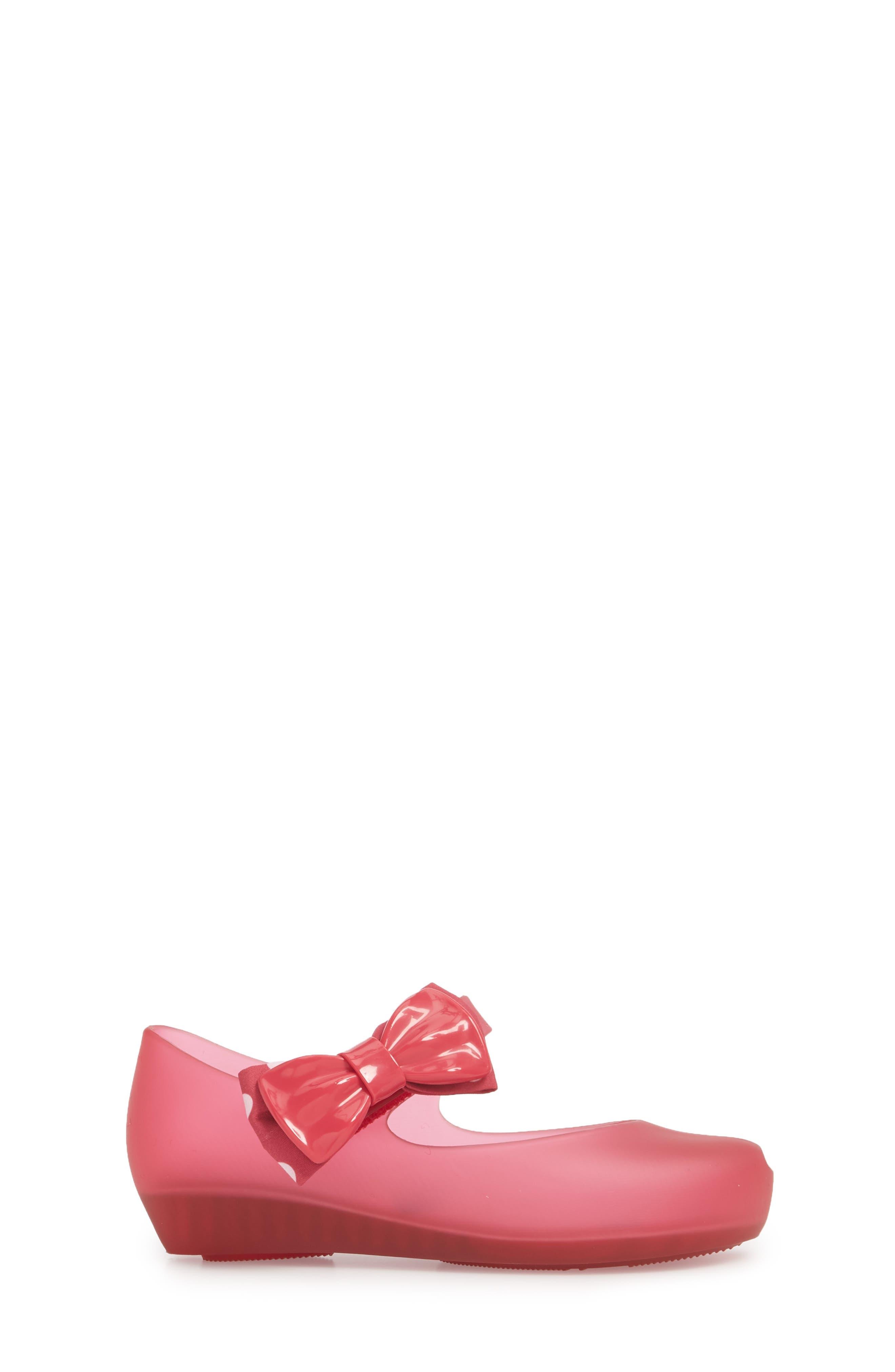Mini Melissa Ultragirl Minnie Mouse® II Mary Jane