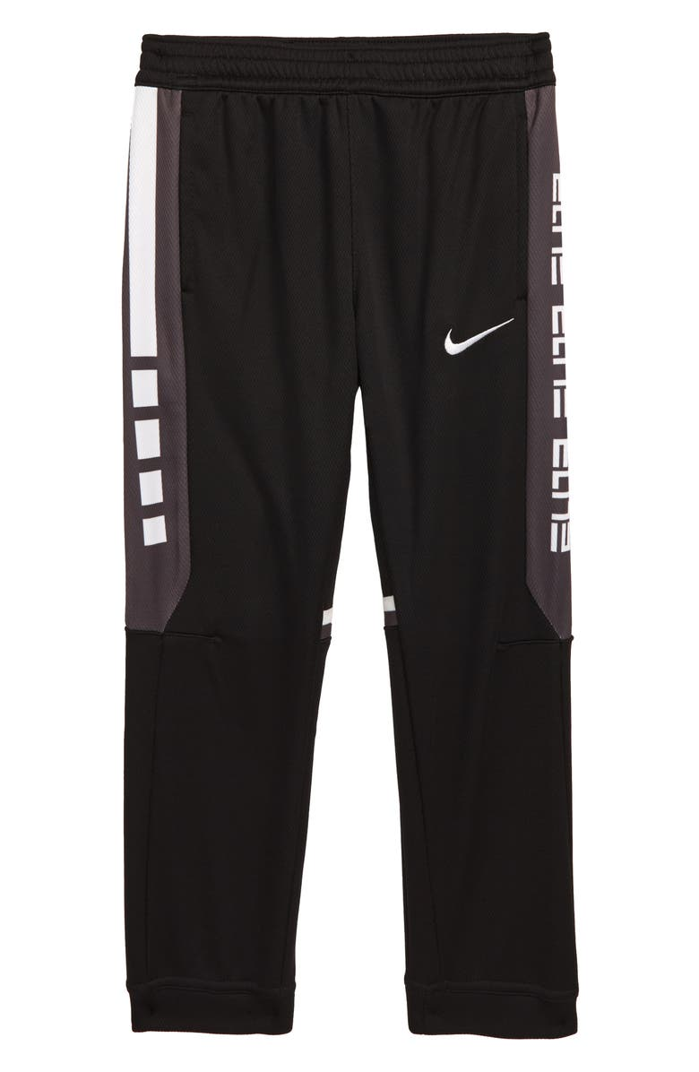 NIKE Therma Elite Dri-FIT Sweatpants, Main, color, 019