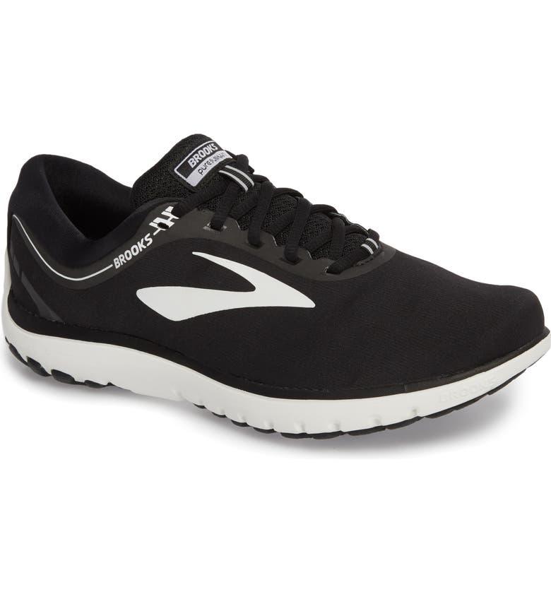 BROOKS PureFlow 7 Running Shoe, Main, color, 008