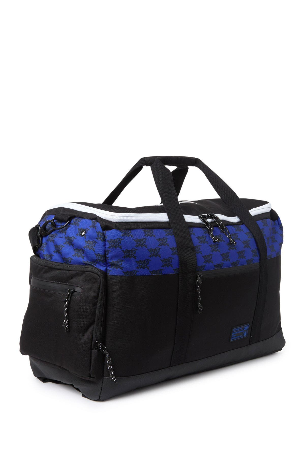 Image of Hex Accessories Hex x Perfect Pair Sneaker Duffel Bag