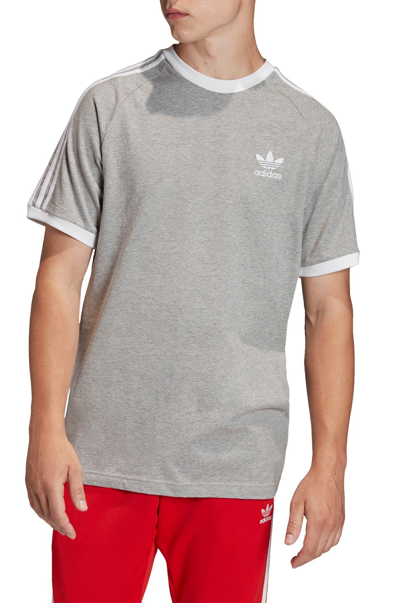 Image of ADIDAS ORIGINALS 3-Stripes T-Shirt