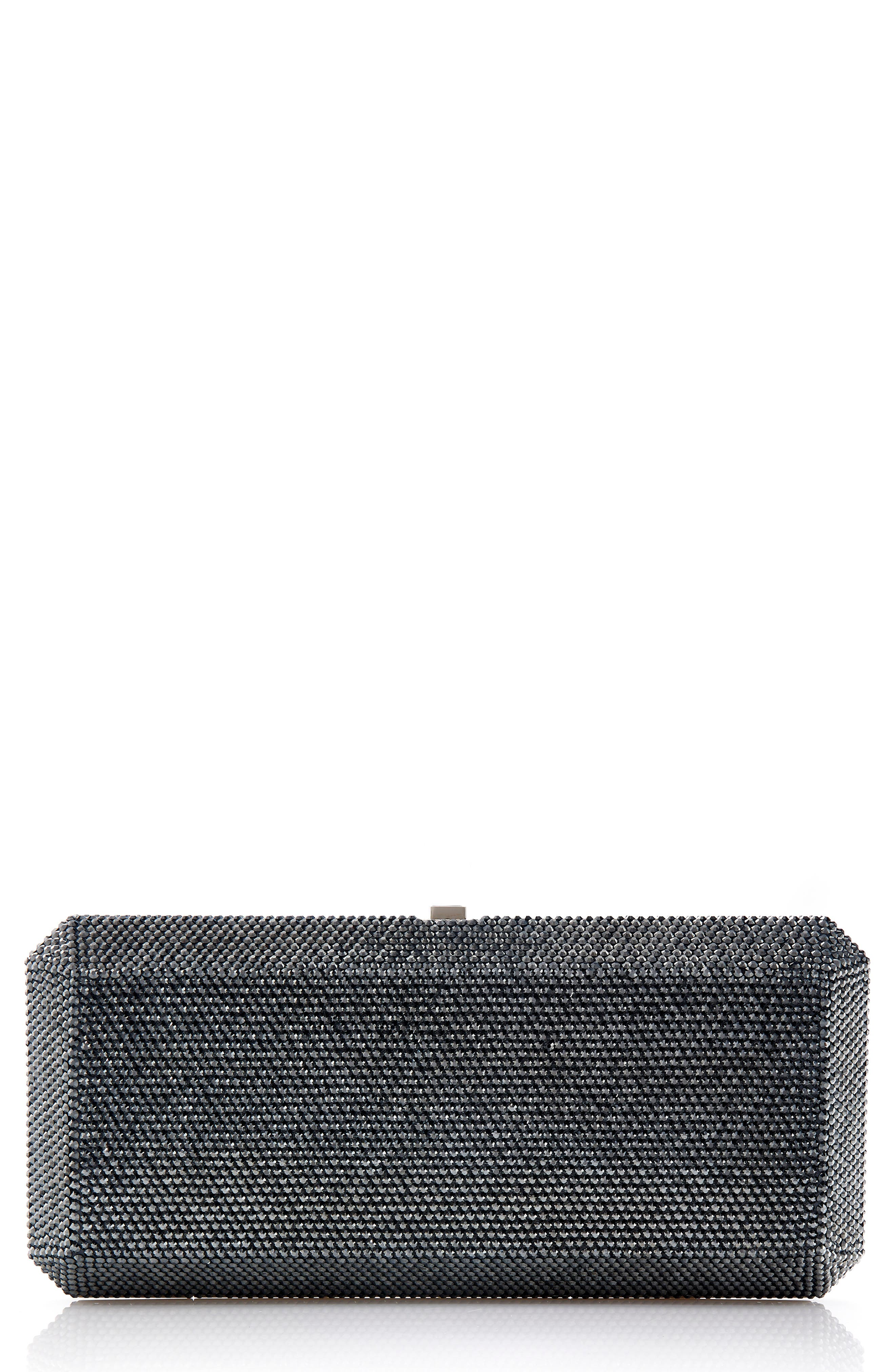 Couture Slim Rectangle Clutch