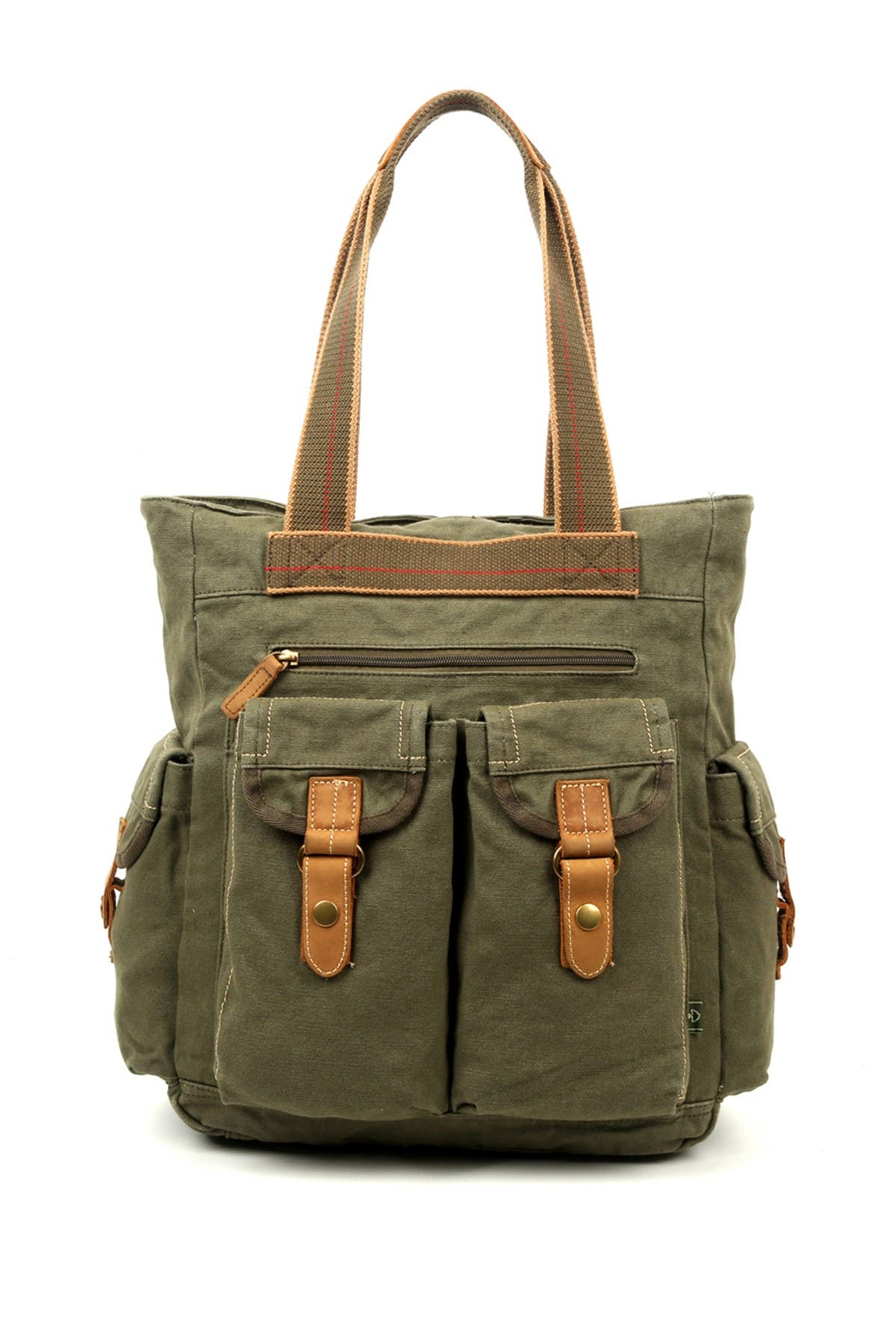 Image of TSD Atona Utility Canvas Tote Bag