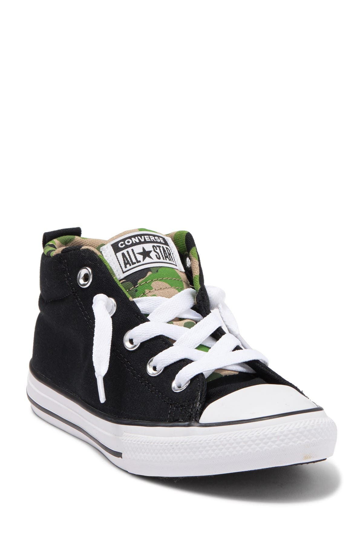 Image of Converse Chuck Taylor All Star Street Sneaker