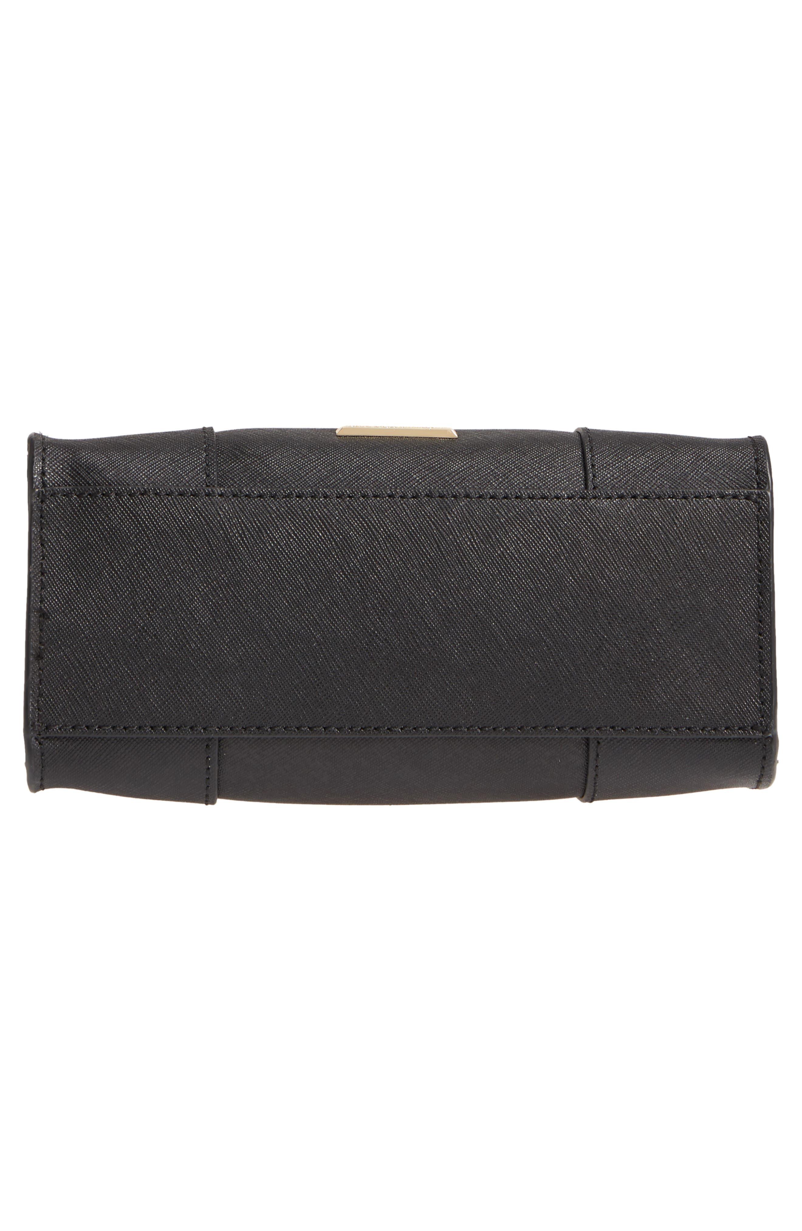 ,                             'Mini MAB Tote' Crossbody Bag,                             Alternate thumbnail 6, color,                             005