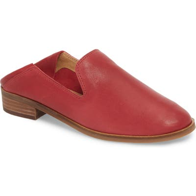 Lucky Brand Cahill Flat, Red