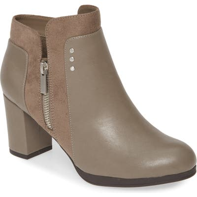 Bella Vita Loyal Ii Bootie, Grey