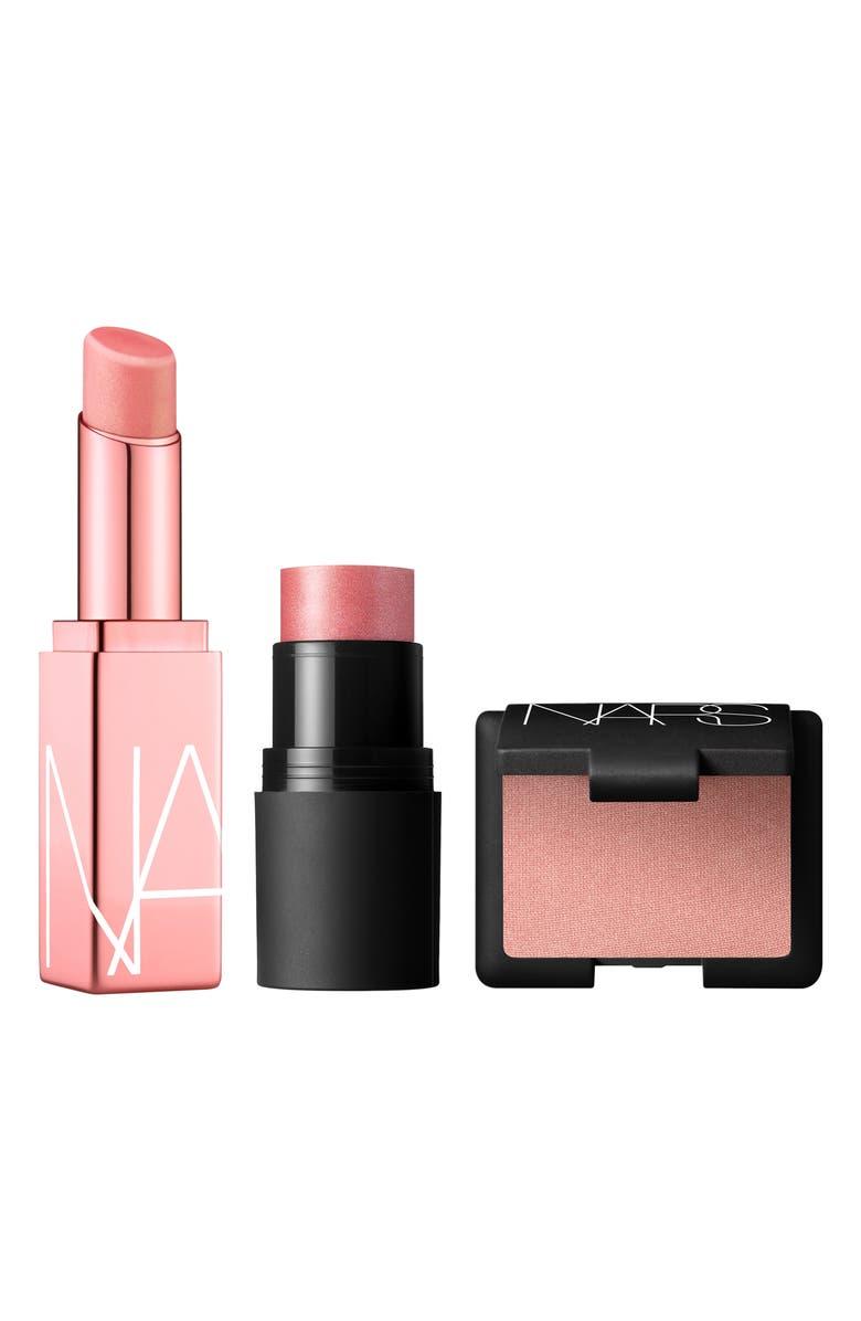 NARS Orgasm Makeup Set, Main, color, 000