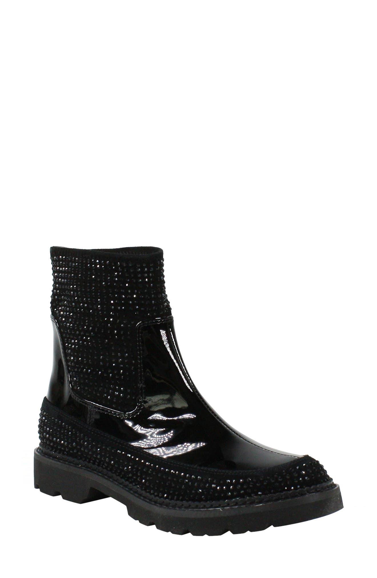 Riika Embellished Boot
