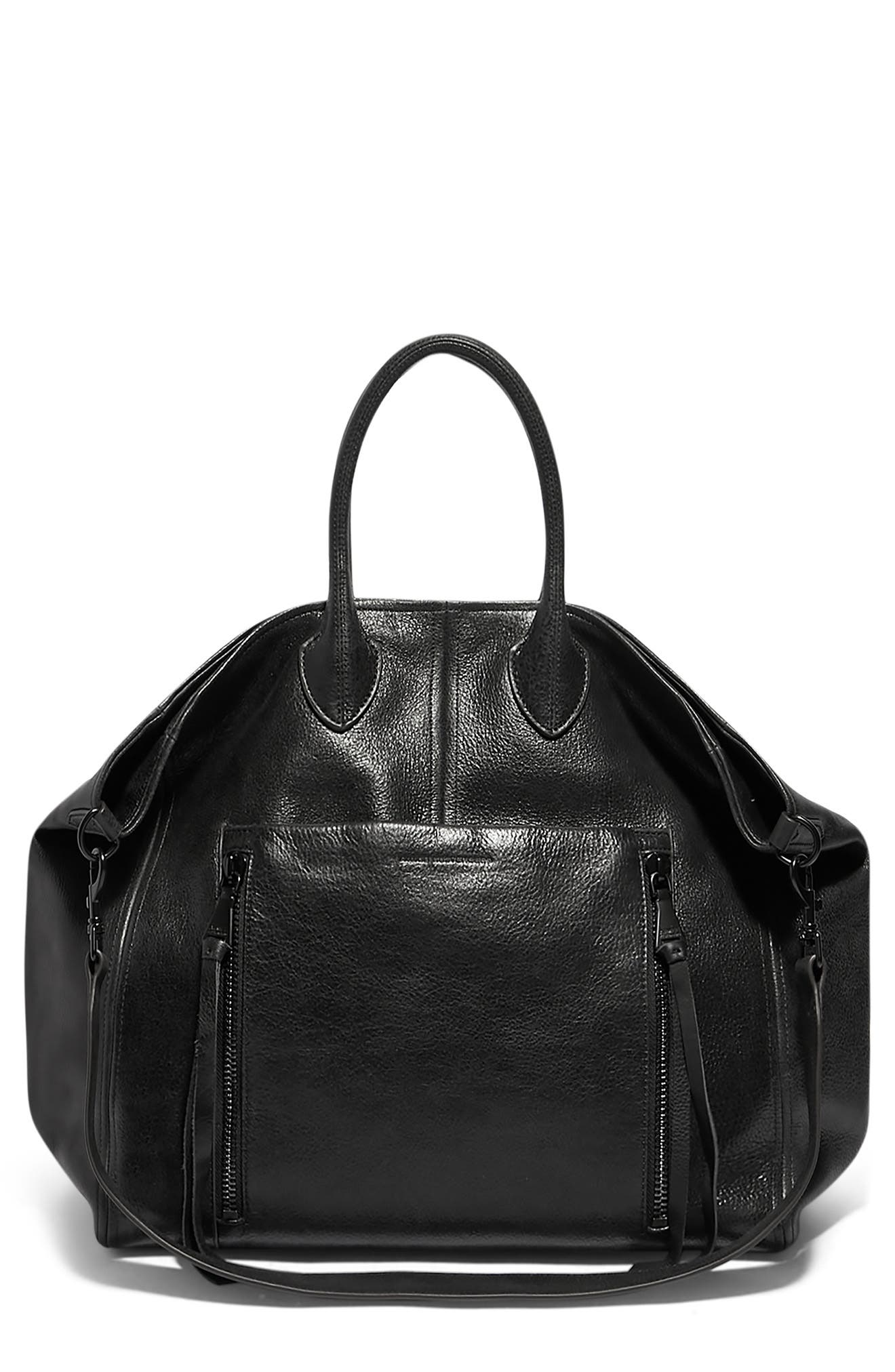 Let's Ride Convertible Tote
