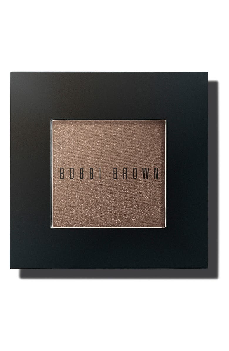 BOBBI BROWN Metallic Eyeshadow, Main, color, BURNT SUGAR
