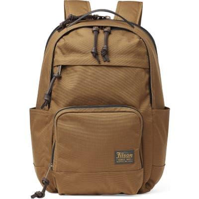 Filson Dryden Backpack - Metallic