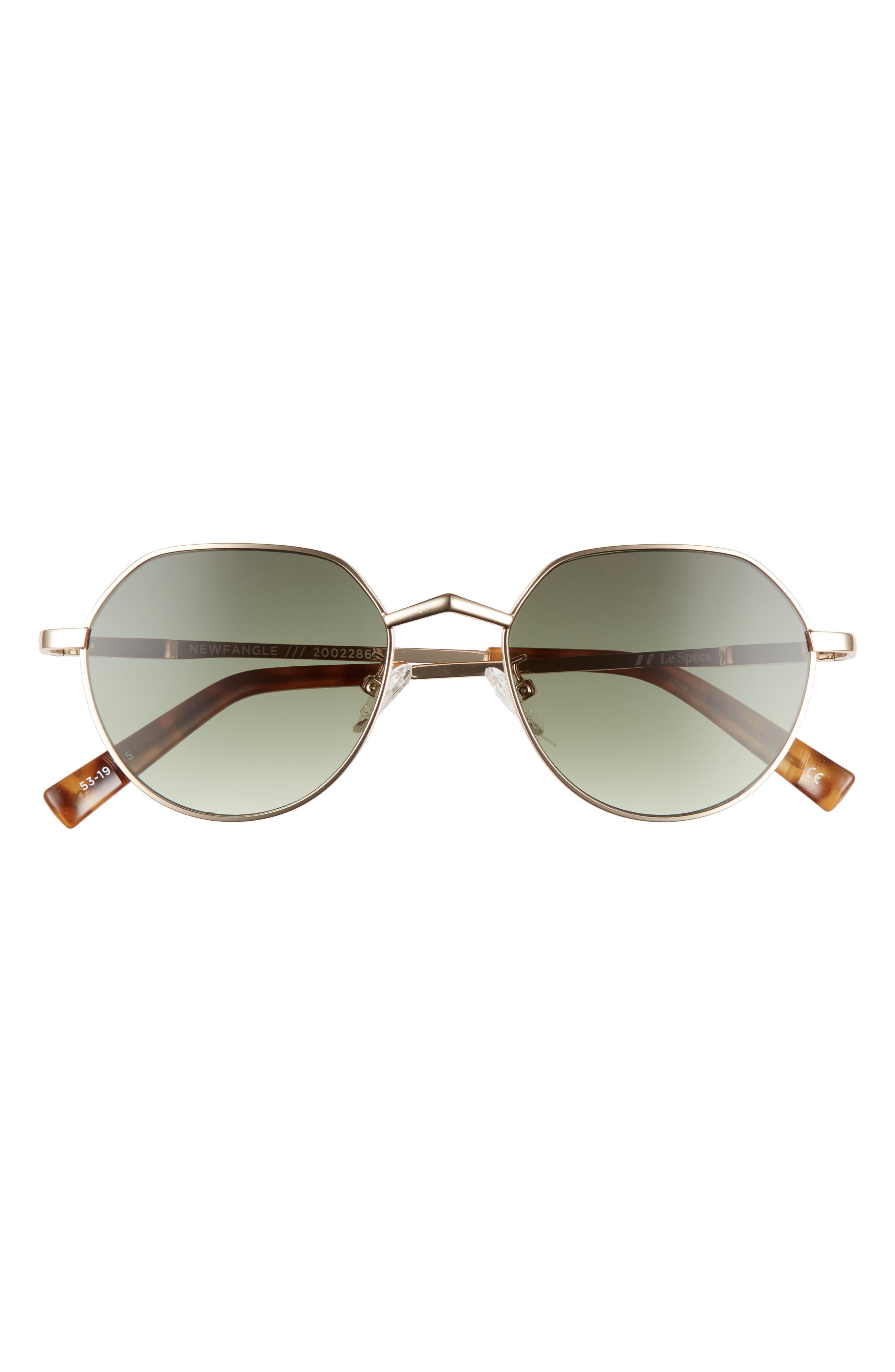 Newfangle Found 53mm Sunglasses