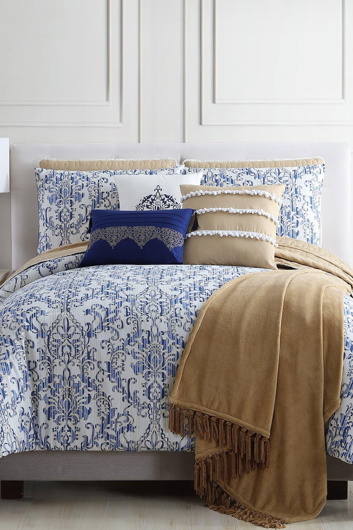 Modern Threads King Paragon Comforter Coverlet Set Multi Nordstrom Rack