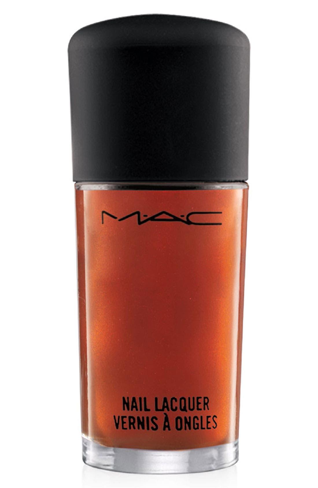 ,                             M·A·C Nail Lacquer,                             Main thumbnail 197, color,                             831