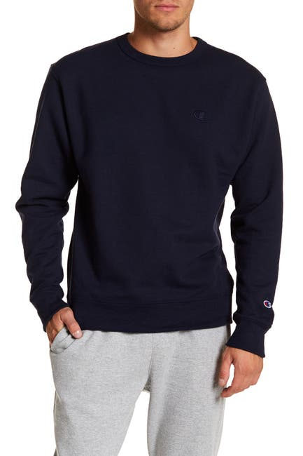 Image of Champion Power Fleece Sweatshirt
