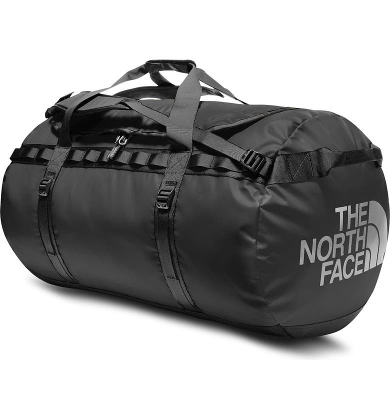 THE NORTH FACE Base Camp XL Duffle Bag, Main, color, TNF BLACK