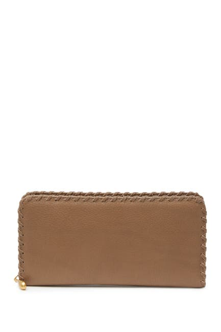 Image of Hobo Wynn Leather Wallet