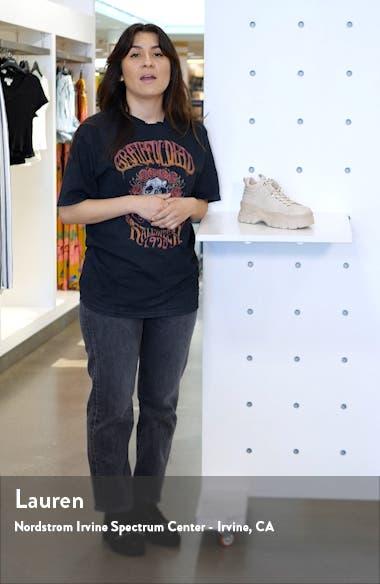Fay 2 Platform Sneaker, sales video thumbnail