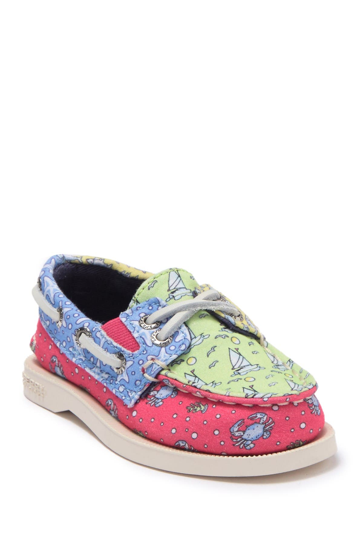 Image of Sperry x Vineyard Vines Authentic Original Boat Shoe