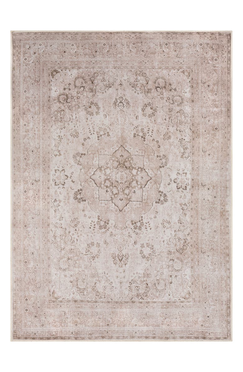 SURYA HOME Amelie Area Rug, Main, color, BUTTER