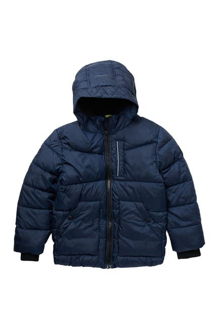 Image of Michael Kors Puffer Jacket