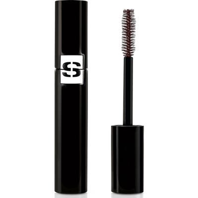 Sisley Paris So Volume Volumizing Fortifying Mascara - Deep Brown