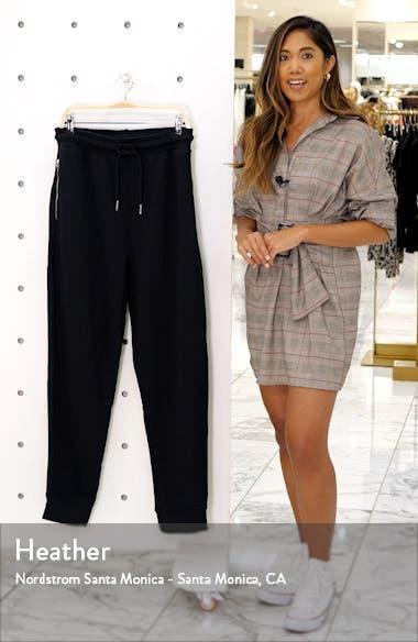 Nike Jordan Black Cat Sweatpants, sales video thumbnail