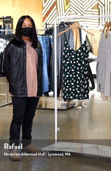 Marlowe Sleeveless Minidress, sales video thumbnail