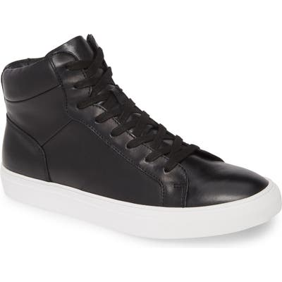 Nordstrom Shop Santos Sneaker, Black