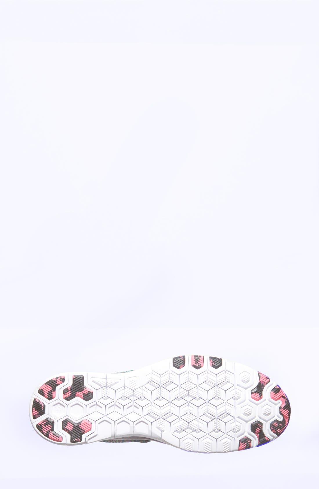 ,                             'Free Flyknit 5.0 TR' Training Shoe,                             Alternate thumbnail 19, color,                             300