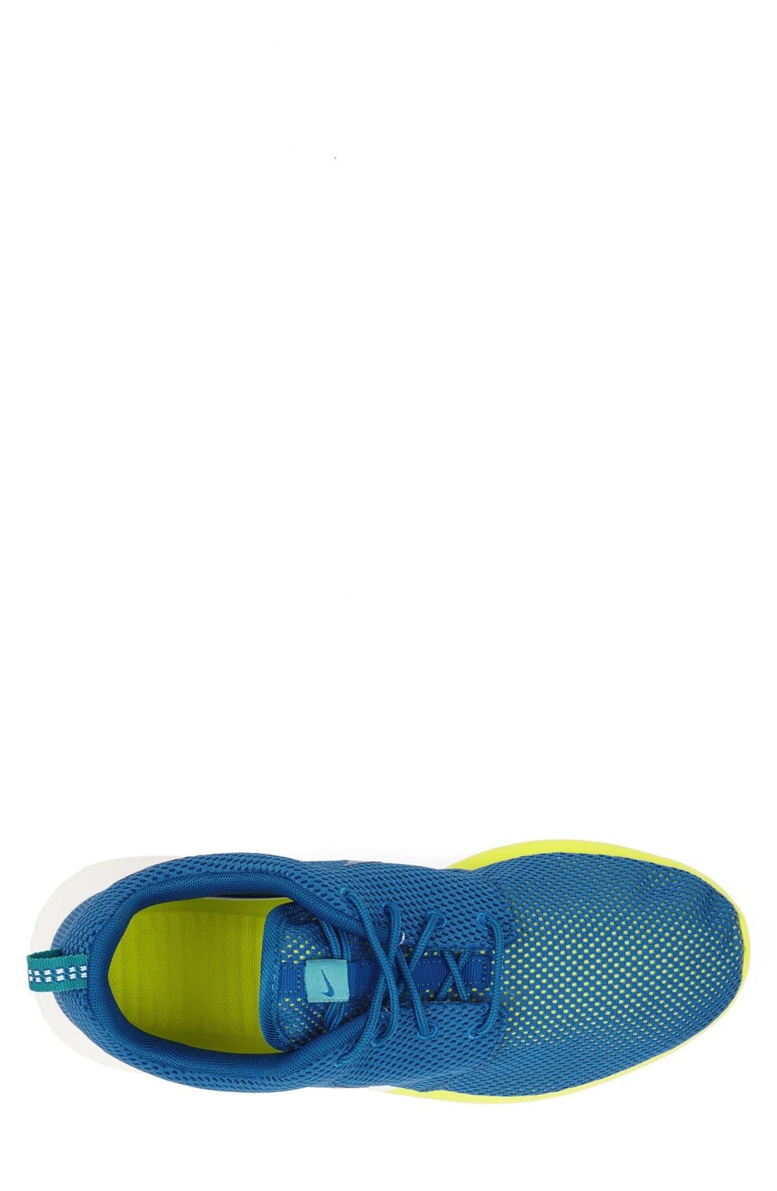 ,                             'Roshe Run' Sneaker,                             Alternate thumbnail 97, color,                             400
