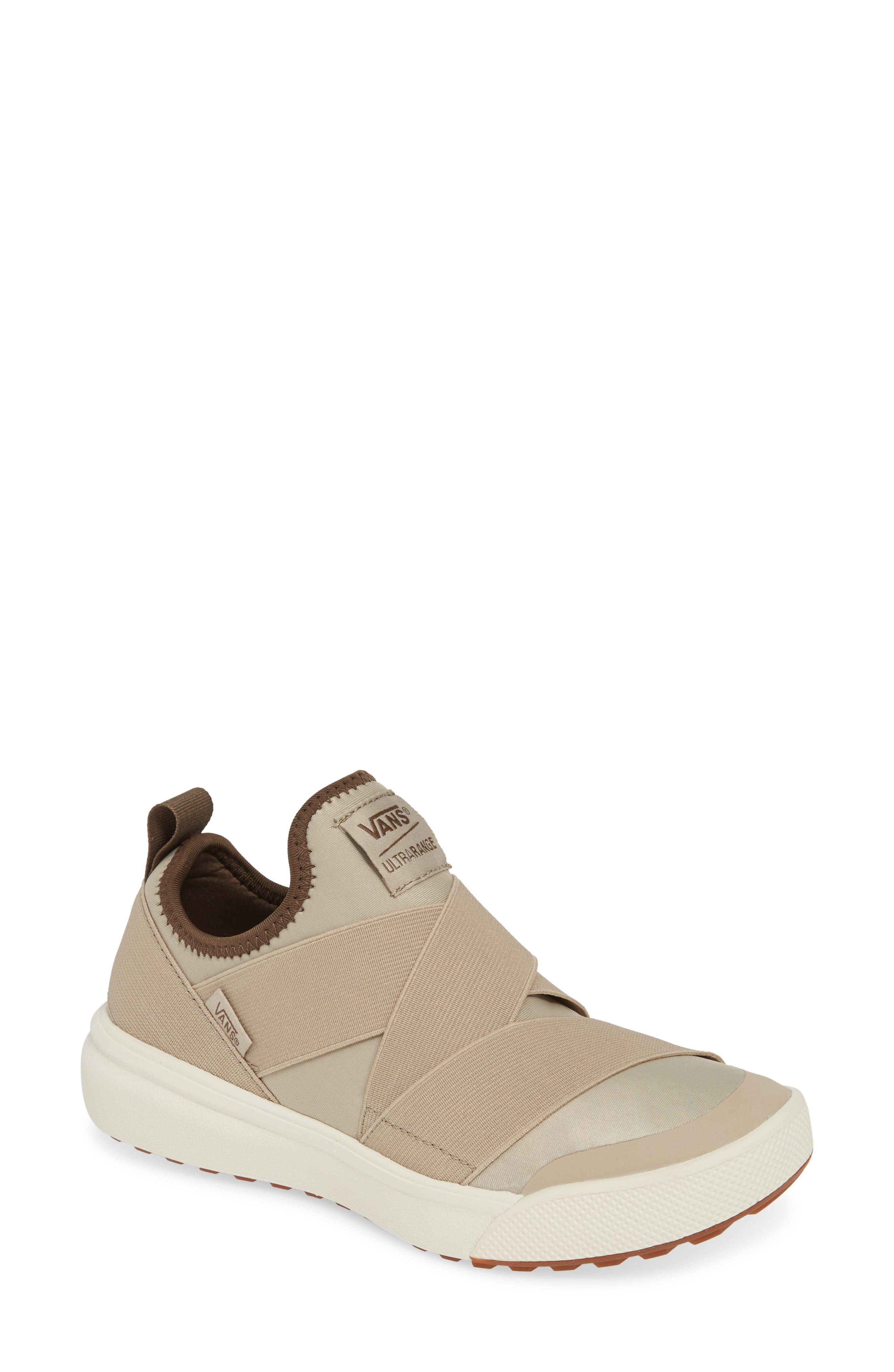 Vans UltraRange Gore Slip-On Sneaker
