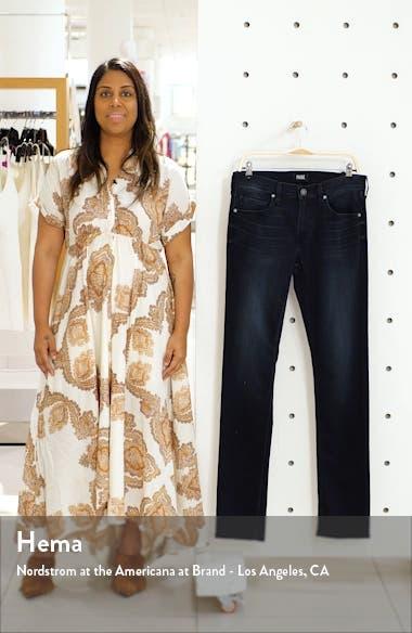 Transcend Vintage - Lennox Slim Jeans, sales video thumbnail