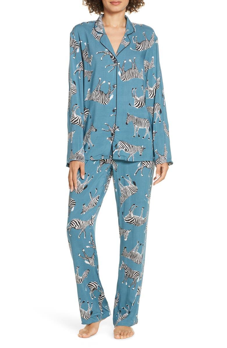 CHALMERS Mia Pajamas, Main, color, 300