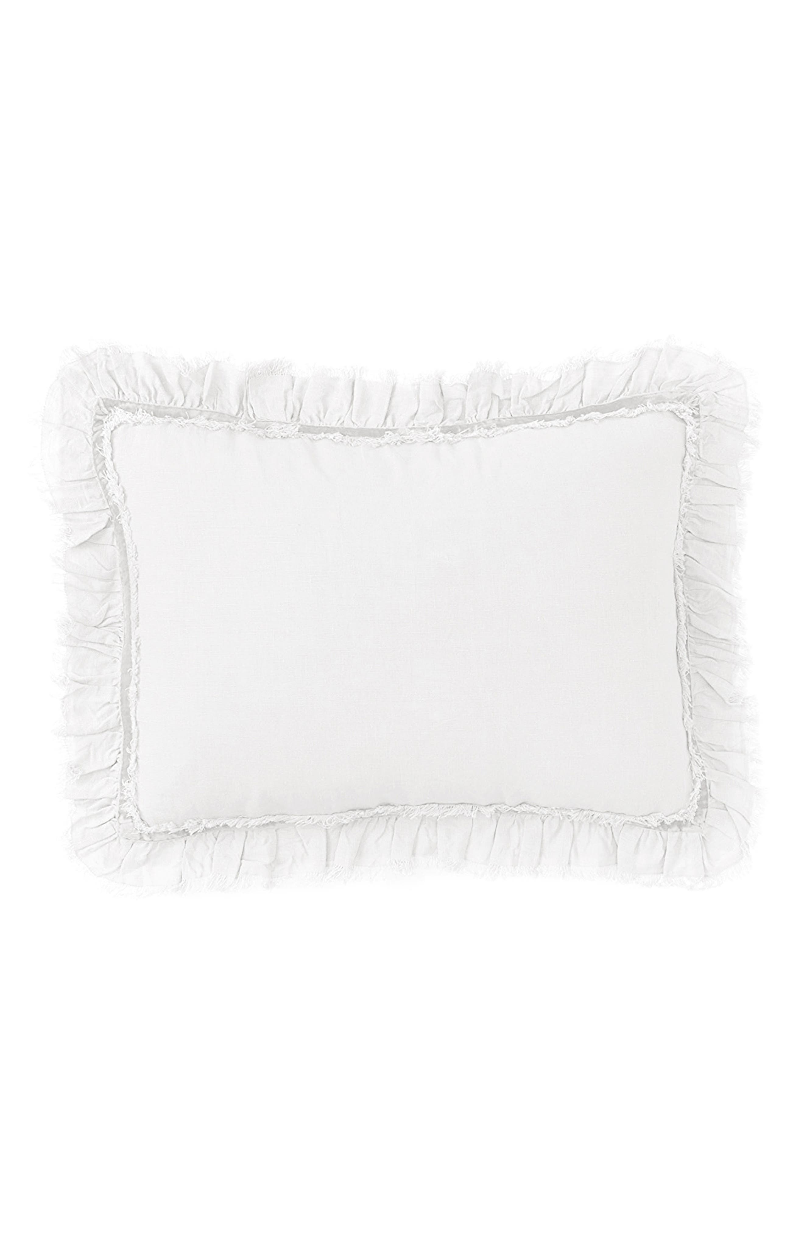 Nordstrom Smocked Accent Pillow