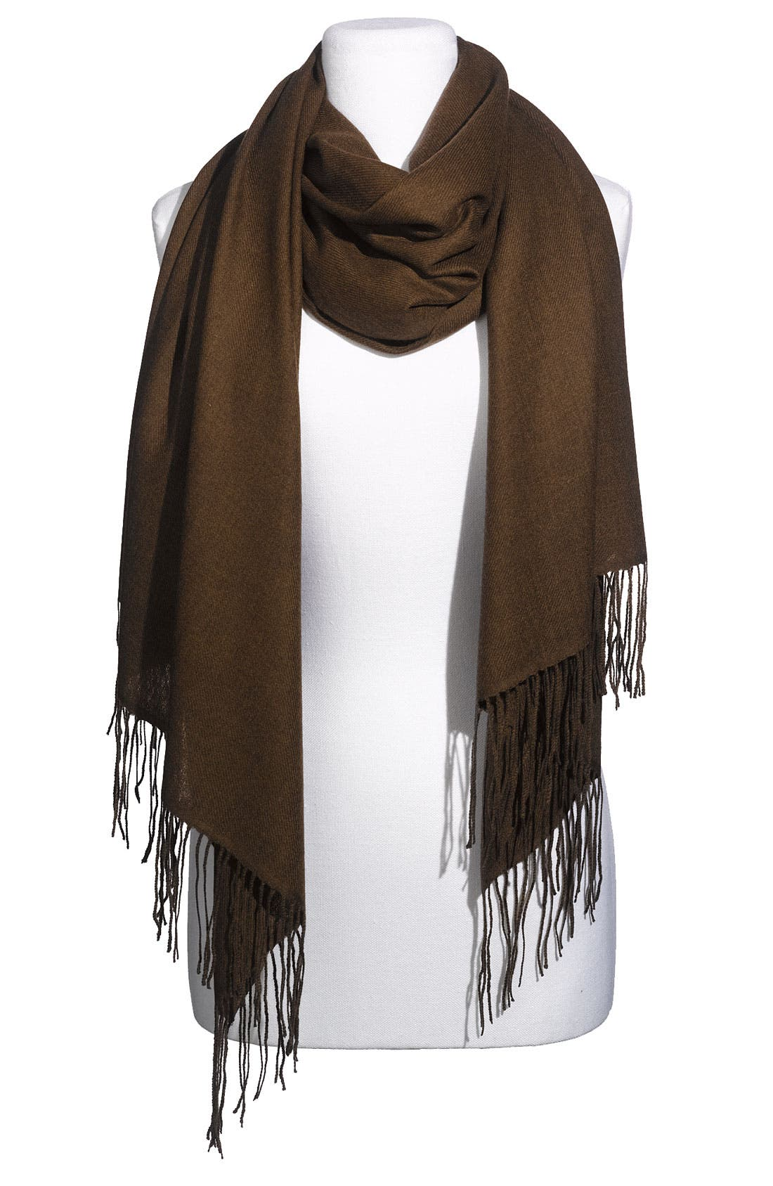,                             Tissue Weight Wool & Cashmere Wrap,                             Main thumbnail 23, color,                             200