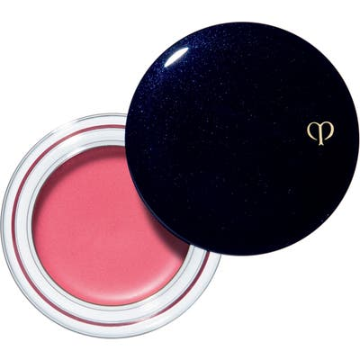 Cle De Peau Beaute Cream Blush - 2 Pale Fig