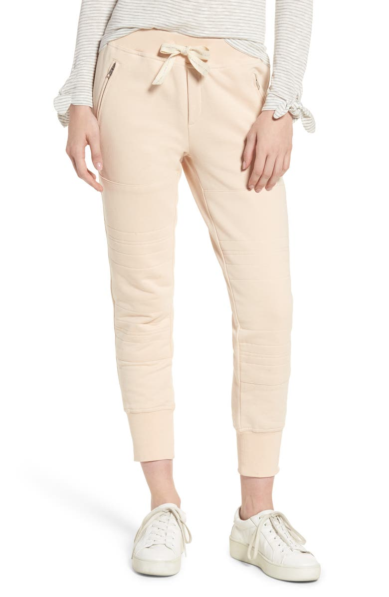 SINCERELY JULES Lux Jogger Pants, Main, color, 651