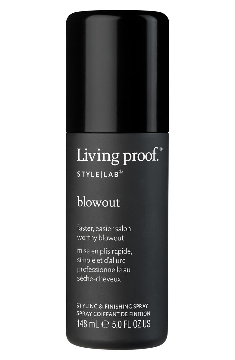 LIVING PROOF<SUP>®</SUP> Blowout Styling & Finishing Spray, Main, color, 000