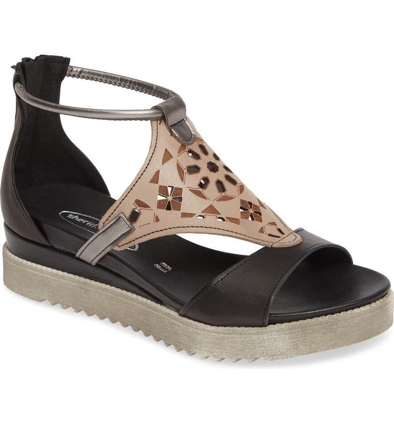 SHERIDAN MIA Blaze2 Wedge Sandal, Main, color, 002
