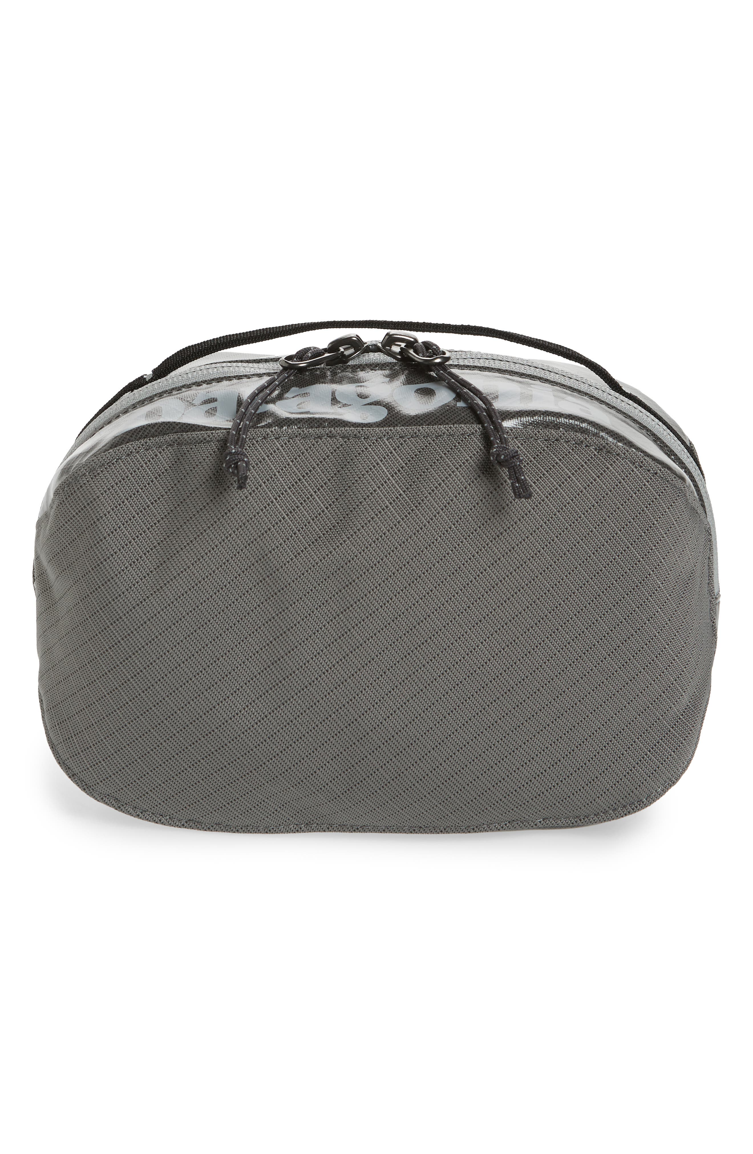 Black Hole Small Travel Kit, Main, color, HEX GREY