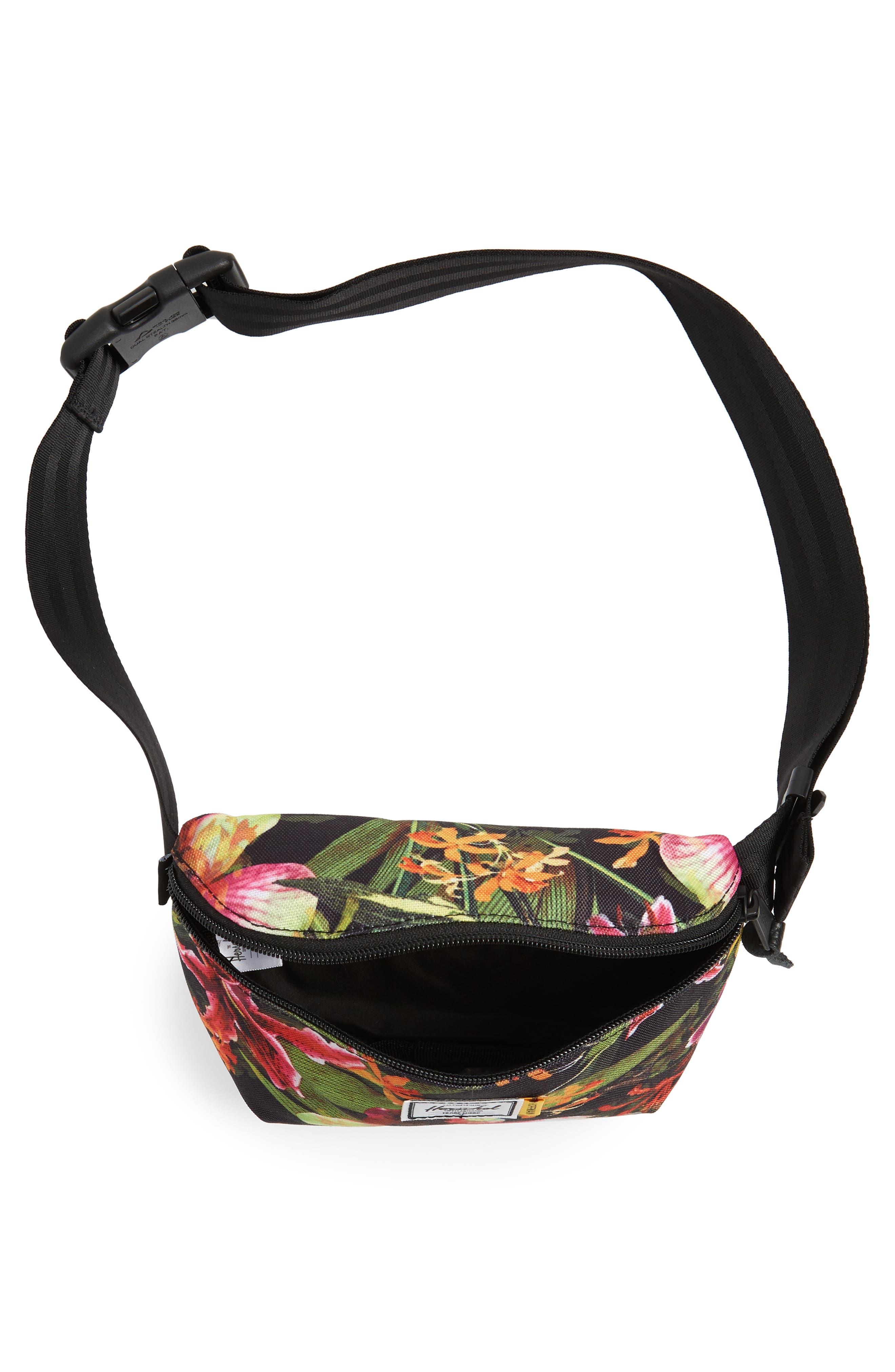 ,                             Fourteen Belt Bag,                             Alternate thumbnail 13, color,                             005